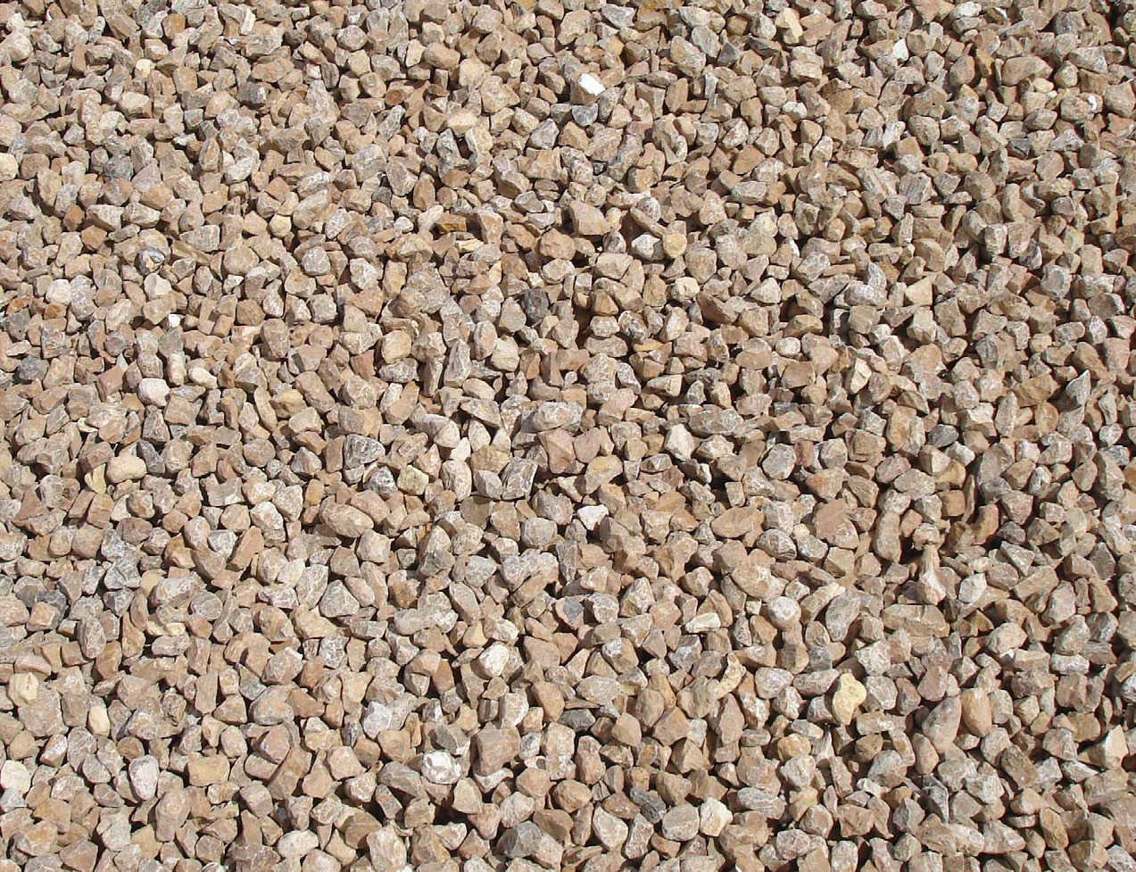 Crushed Rock Sizes : Tri state materials